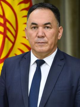 Абытов Алмасбек Ахунжанович