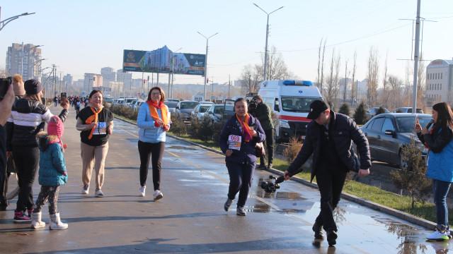 Вице-премьер-министр Алтынай Өмүрбекова: Зомбулуктун бардык түрү – бул оор кылмыш. Биз мындай көрүнүшкө каршыбыз