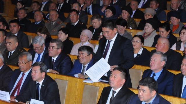 2019-жылы Ош облусуда 61 өнөр-жай тармагындагы кичи ишкана ишке киргизилген