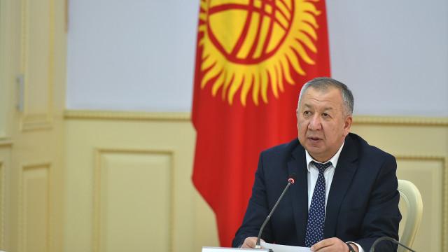 Кыргызстан жана Россиянын кайчылаш жылын өткөрүү боюнча уюштуруу комитетинин жыйыны болду