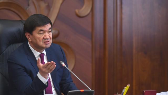 Правительство утвердило антикризисные финансовые меры поддержки предпринимательства