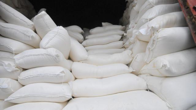 Ош облусуна Өкмөт материалдык резервдик фондунан 1325 тонна ун бөлдү