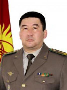 Шаршеев Уларбек Зарлыкович