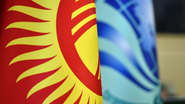 Премьер-министрдин м.а. Артем Новиков ШКУга мүчө-мамлекеттердин Өкмөт башчылар кеңешинин 19-кеңешмесине катышты