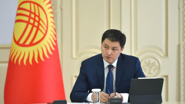 Премьер-министр Улукбек Марипов: Биздин милдет – калкты азык-түлүктүн негизги түрү менен тийиштүү көлөмдө жана жеткиликтүү баада камсыздоо