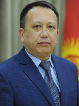 Аликеев Суйунтбек Сакыевич