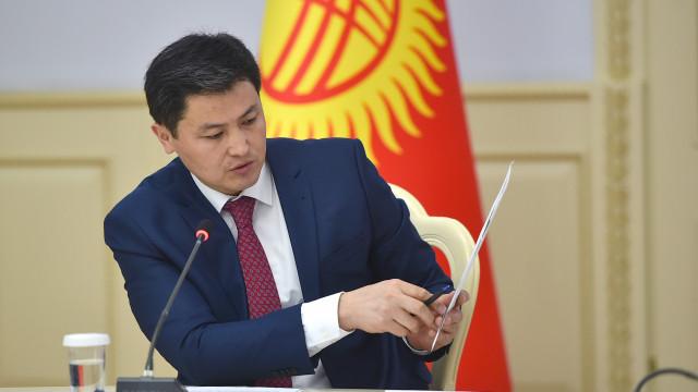 Премьер-министр Улукбек Марипов: В ближайшее время по республике откроется ряд новых ЦОН в формате «open space»