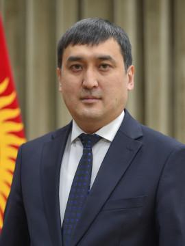 Сагынбаев Канат Латипжанович