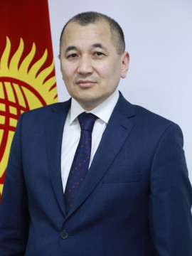 Тайлаков Кеңешбай Доскулович