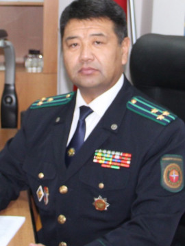 Исабеков Самат Сатарович