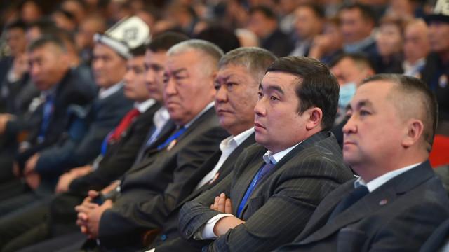 Акылбек Жапаров обозначил приоритетные задачи  местных органов власти на ближайшее время