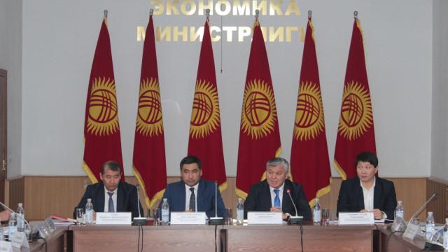 Арзыбек Кожошев встретился с представителями отечественного бизнеса