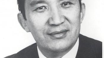 Жаныбек Турсунов