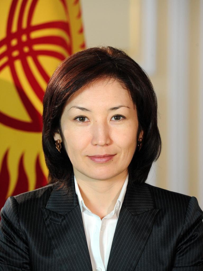 Абдылдаева